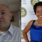 Pablo Fonseca resigns as WNY spokesman, Natalia Novas to serve as replacement
