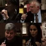7 Hoboken BOE candidates, seeking 3 seats, square off on budgets, charter schools