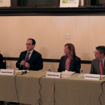 At Hoboken Council debate, hatred between Giattino and Garcia is palpable