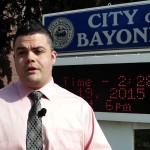 Bayonne BOE candidate Patrick McManus says student-teacher bond is lacking