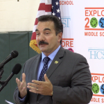 Prieto fires back at Christie: I'll meet with him anytime as long as it's in NJ