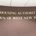 Sources: Man stabbed inside West New York Housing Authority building