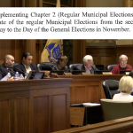 Jersey City Council takes first step to move 2017 municipal elections