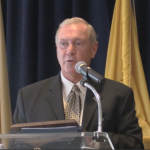 Hoboken Public Safety Director Jon Tooke to retire at the end of the month