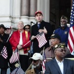 American heroes honored at First Jersey City Veterans Day Parade