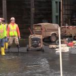 UPDATED: Water boil advisory in effect after massive main break in Hoboken