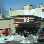Cops: Bayonne police investigating report of shots fired outside 7-Eleven