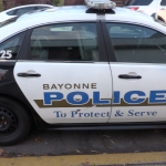 Police: 5-year-old receives minor injuries after being hit by SUV in Bayonne