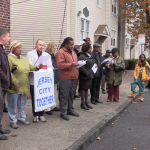 Jersey City Together speaks out against violence 'crisis,' calls on police