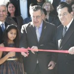 Barquin Funeral Home hosts ribbon cutting ceremony in Guttenberg