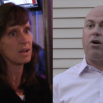 2015 Feuds of the Year – Number 4: Dawn Zimmer vs. Michael Russo