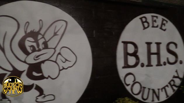 Bayonne bees