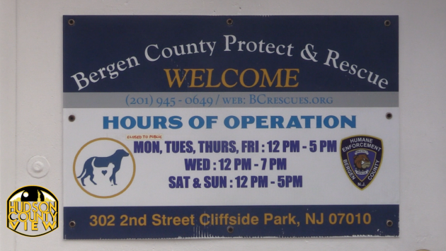 Bergen County Protect and Rescue