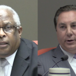 Sources: Rivas, Vainieri to serve as chair, vice chair on freeholder board in 2016