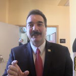 Prieto: Fulop vs. Sweeney is 'an illusion' created around North Jersey casinos