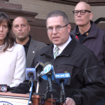 Hoboken's Zimmer, Ferrante: 'No indications of foul play' in Genovese death
