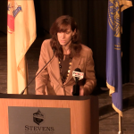 Zimmer at State of the City: 'Flood protection does not have to be an ugly wall'