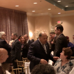 North Jersey, Trenton politicos unite at Assembly Speaker Prieto fundraiser