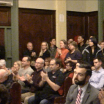 Hoboken business owners enraged over bike lane placement in redevelopment plan