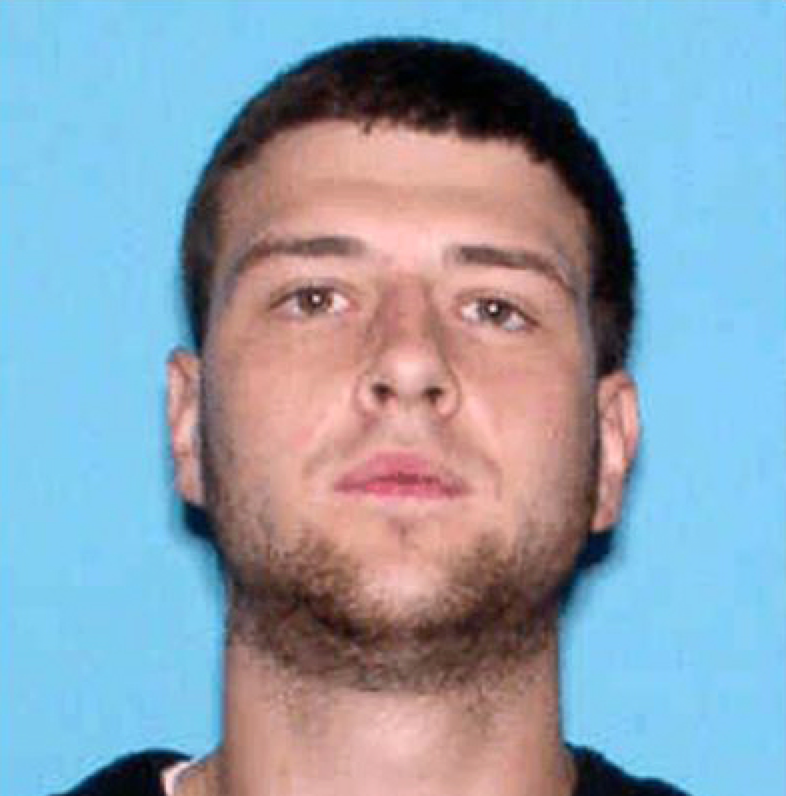 John Jarzabek. Photo courtesy of the State Attorney General's Office.