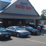 AG: Kearny car wash, detail shop sexually harassed, fired lesbian employee