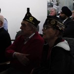 Hoboken housing for vets could come to American Legion Post 107 site