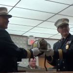 Bayonne promotes new fire chief, new OEM coordinator, 7 other firefighters