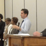 Fulop: Healy admin put Croson study 'on the shelf,' wouldn't deal with it