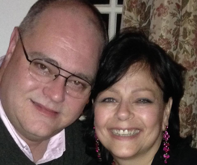 Tim & Pam O'Donnell