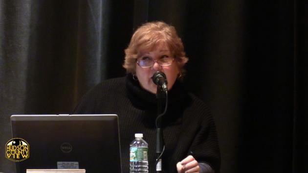 Joan Palermo