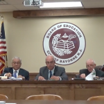 With teachers' contract still unsettled, Bayonne BOE rejects $129M budget