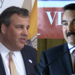 With Assembly vote looming, Christie and Prieto continue feud over AC