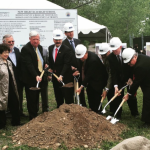 Ground broken at new $160M High Tech High School in Secaucus