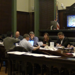 Hoboken council approves $112M budget with 2.3% tax increase