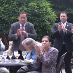 With AC chaos concluding, Prieto gets huge turnout at Belleville fundraiser