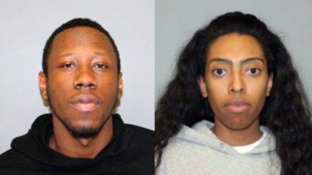 Photos courtesy of the NJ Attorney General's Office.