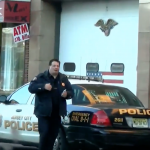 Did Jersey City cop receive proper discipline for alleged drunk driving incident?