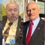 3 ex-mayors join Davis in taking stand against Bayonne P.A.L. eviction
