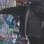 Hoboken police seeking public's help to identify armed robbery suspect