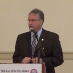 Bayonne Mayor Davis: 'You either adapt or you die' to overcome $19.5M debt