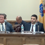 Bayonne BOE trustee, teachers union president get heated over contract