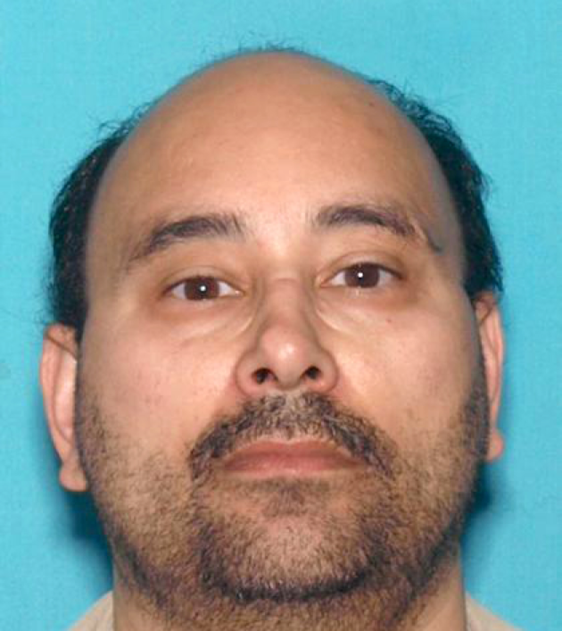 Angel Fontaina. Photo courtesy of the state Attorney General's Office.