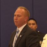 Union City chief to fellow cops: 'Stay alert, be careful and wear your vests'