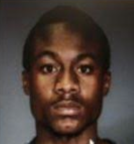 Daequan Jackson. Photo courtesy of the Hudson County Prosecutor's Office.