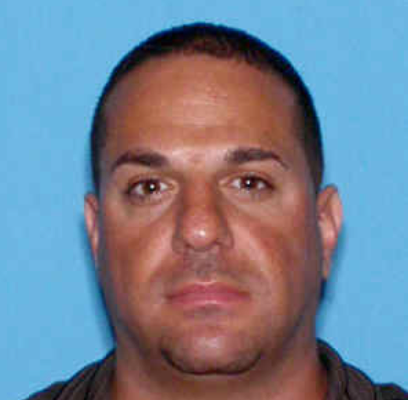 Jerry Gustoso. Photo courtesy of the state Attorney General's Office.