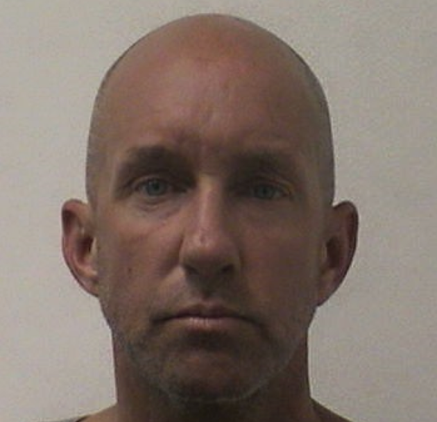 Neal Hornung. Photo courtesy of North Bergen police.