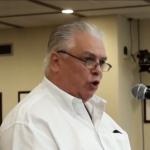 Bayonne employee, ex-Davis campaign advisor, files $775k whistleblower suit