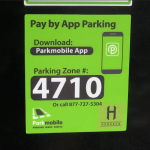 Parkmobile comes to Hoboken, allowing drivers to pay for parking via phone