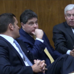 West New York Mayor Roque's pre-trial conference postponed until Oct. 3