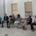 Jersey City Public Safety Advisory Board hears concerns at 1st open meeting